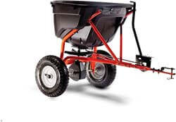 5. Tow Behind Broadcast Spreader