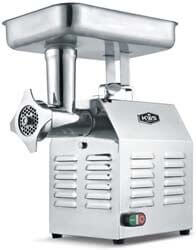 10. KWS TC-22 Commercial 1200W 1.5HP Electric Meat Grinder