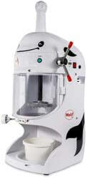 9. Commercial Electric Ice Shaver Snow Cone Maker Machine