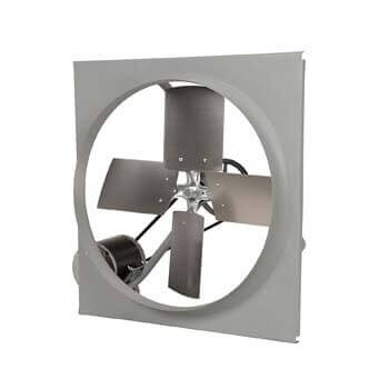 1. TPI Corporation CE-24-B Commercial Exhaust Fan