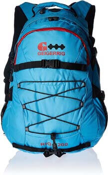 5. Geigerrig RIG 1200 Pressurized Hydration Pack, 100 fl. oz.