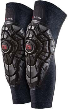 10. G-Form Elite Knee Guards (1 Pair)