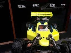 RFRC Automodelismo 6