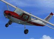 free cessna 152 justflight 5 custom crop