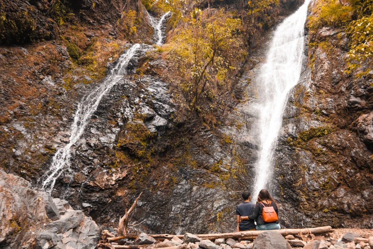 Waterfalls Bucay