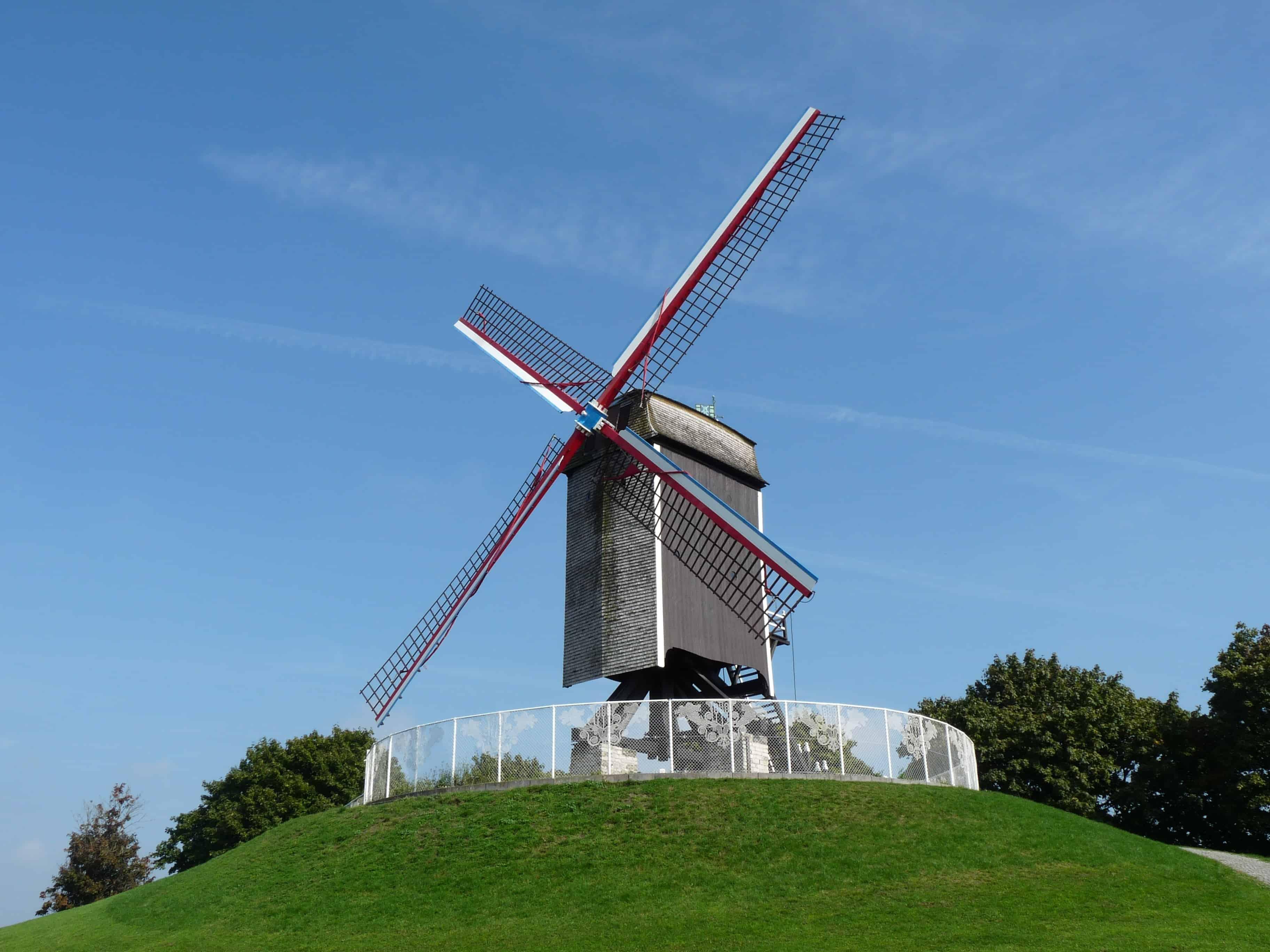 Molino Sint Janshuis