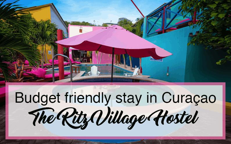 Ritz Village Hostel Curacao