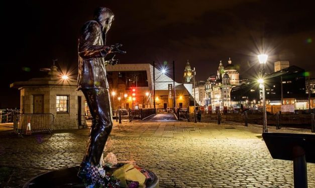 Liverpool – Where to stay?
