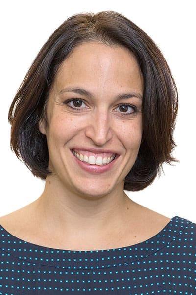 Laura Puerta, M.A.