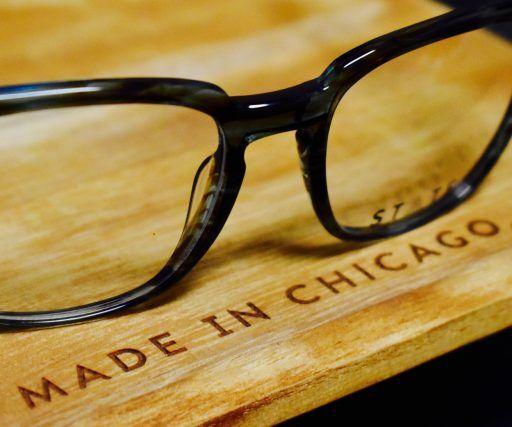 Meet State Eyewear