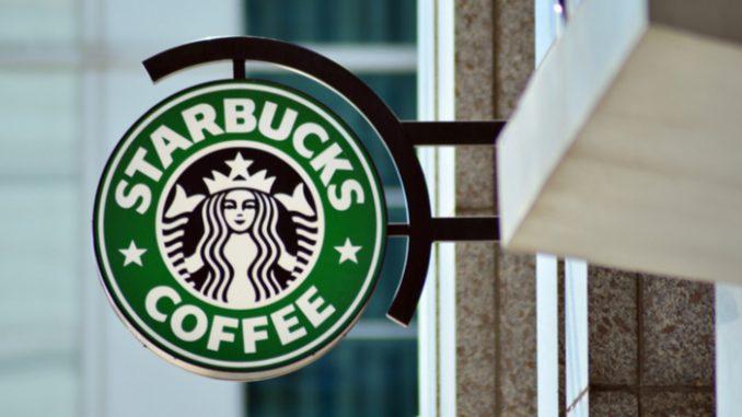 Логотип Старбакс