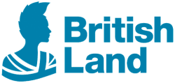 British Land content marketing