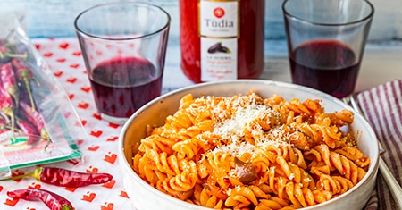 Pasta and Healthy eating: why you shouldn't avoid Italian most beloved food
