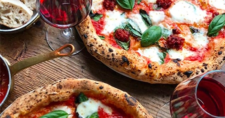 5 most popular Italian Pizza Toppings you can make at home
