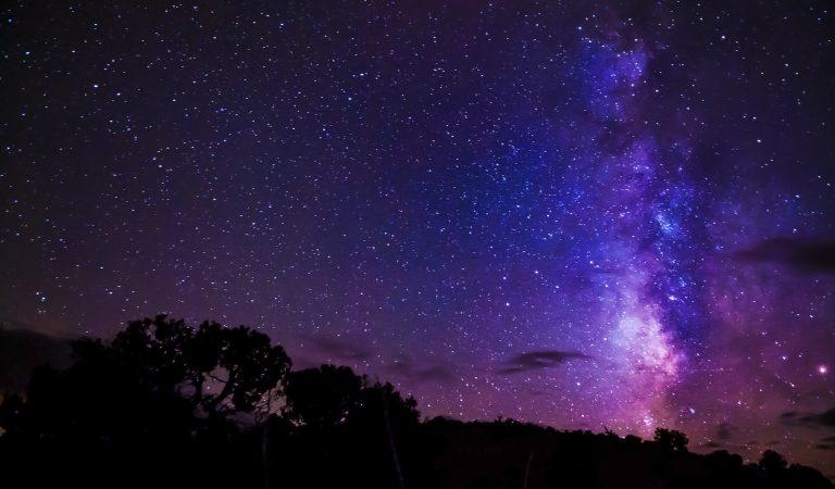 Тест: Хорошо ли вы знаете элементарную астрономию и ориентируетесь в звёздном небе?