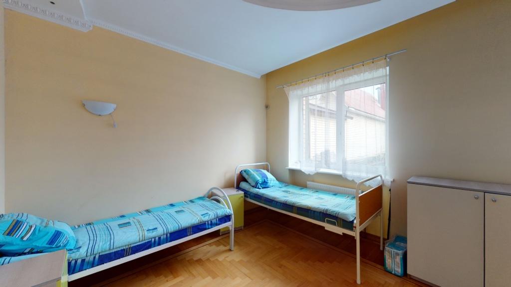 Спальня №4-1 дома престарелых