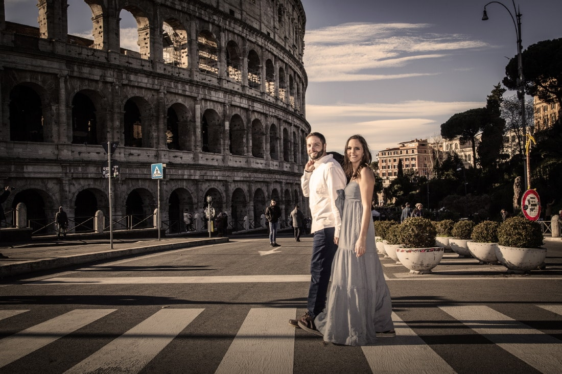vacation photographer in rome – 80