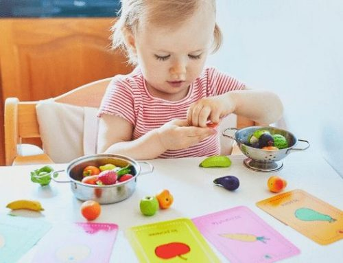 Easy Ways To Encourage Math Skills In Your Toddler And Preschooler