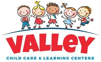 Valley Child Care & Learning Centers Logo