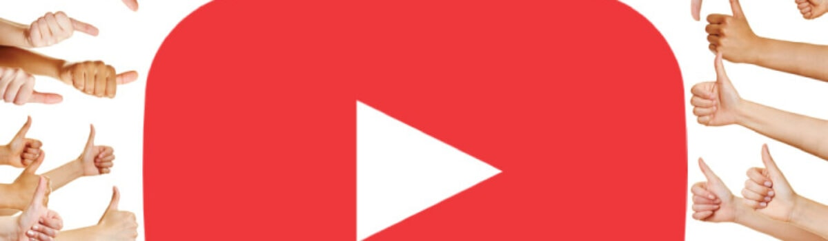 How getting more likes on a YouTube video can benefit your channel?