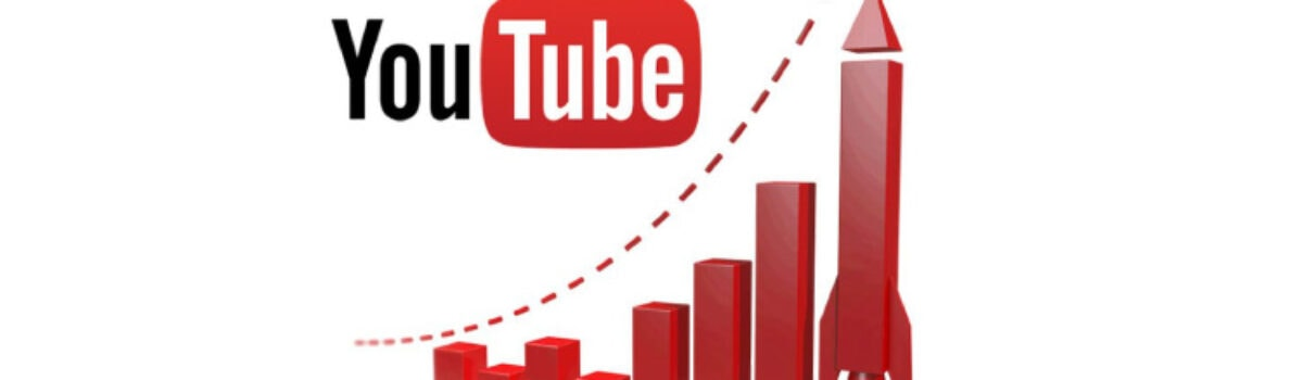 Grow Your Small Business by Buying YouTube Views