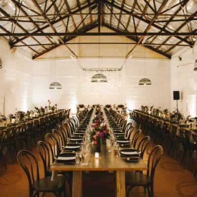 Wedding Venue Hire Perth