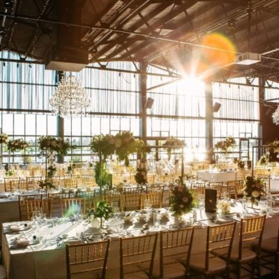 Long table event