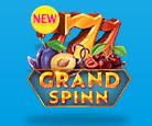 ベラジョンカジノ GRAND SPINN