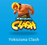 ベラジョンカジノ Yokozuna Clashロゴ