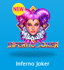 Inferno Jokerロゴ