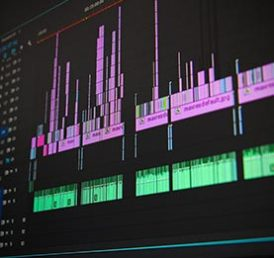 fcp editing course