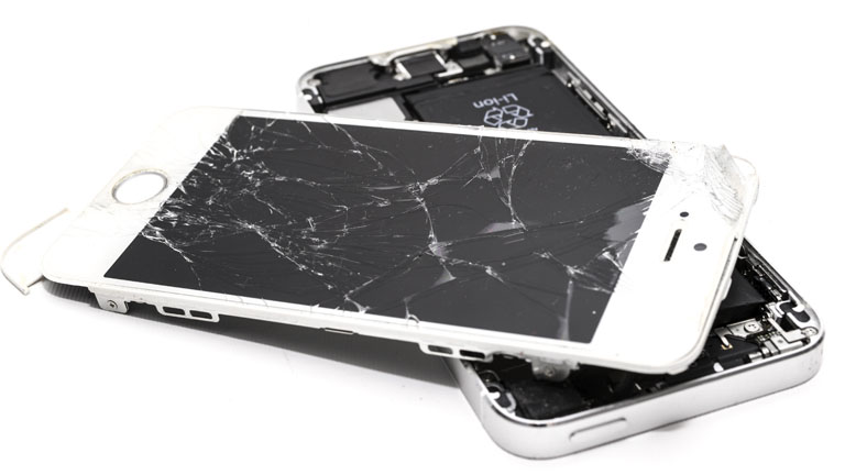 reparar iphone en madrid