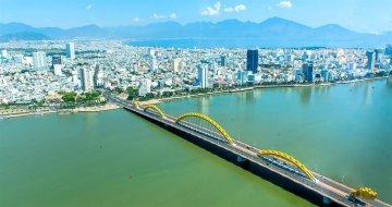 Da Nang Travel Vietnam