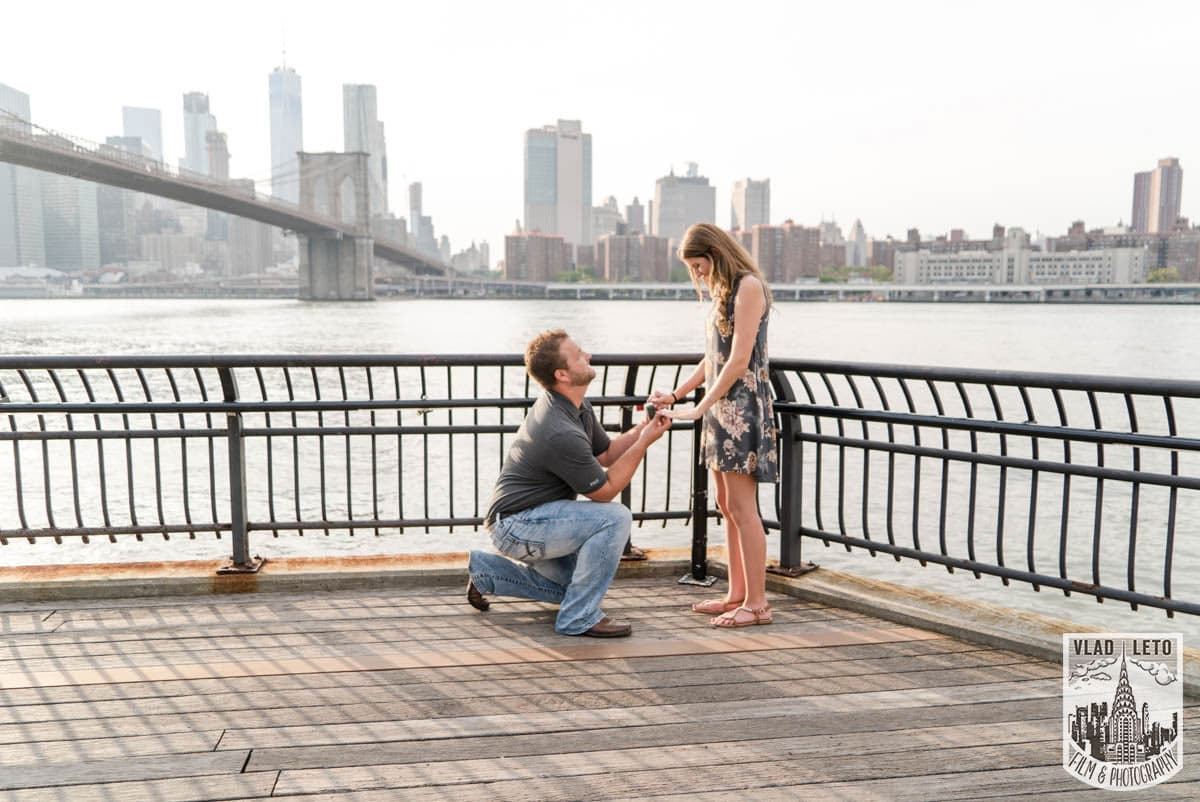 Photo 91 Best Places to Propose in NYC + Tips. | VladLeto