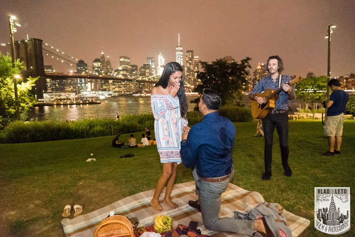 Photo 99 Best Places to Propose in NYC + Tips. | VladLeto