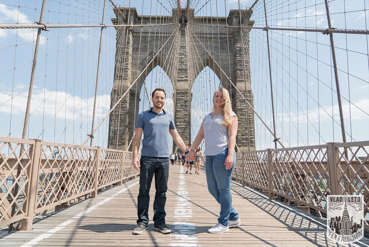 Photo 55 Best Places to Propose in NYC + Tips. | VladLeto