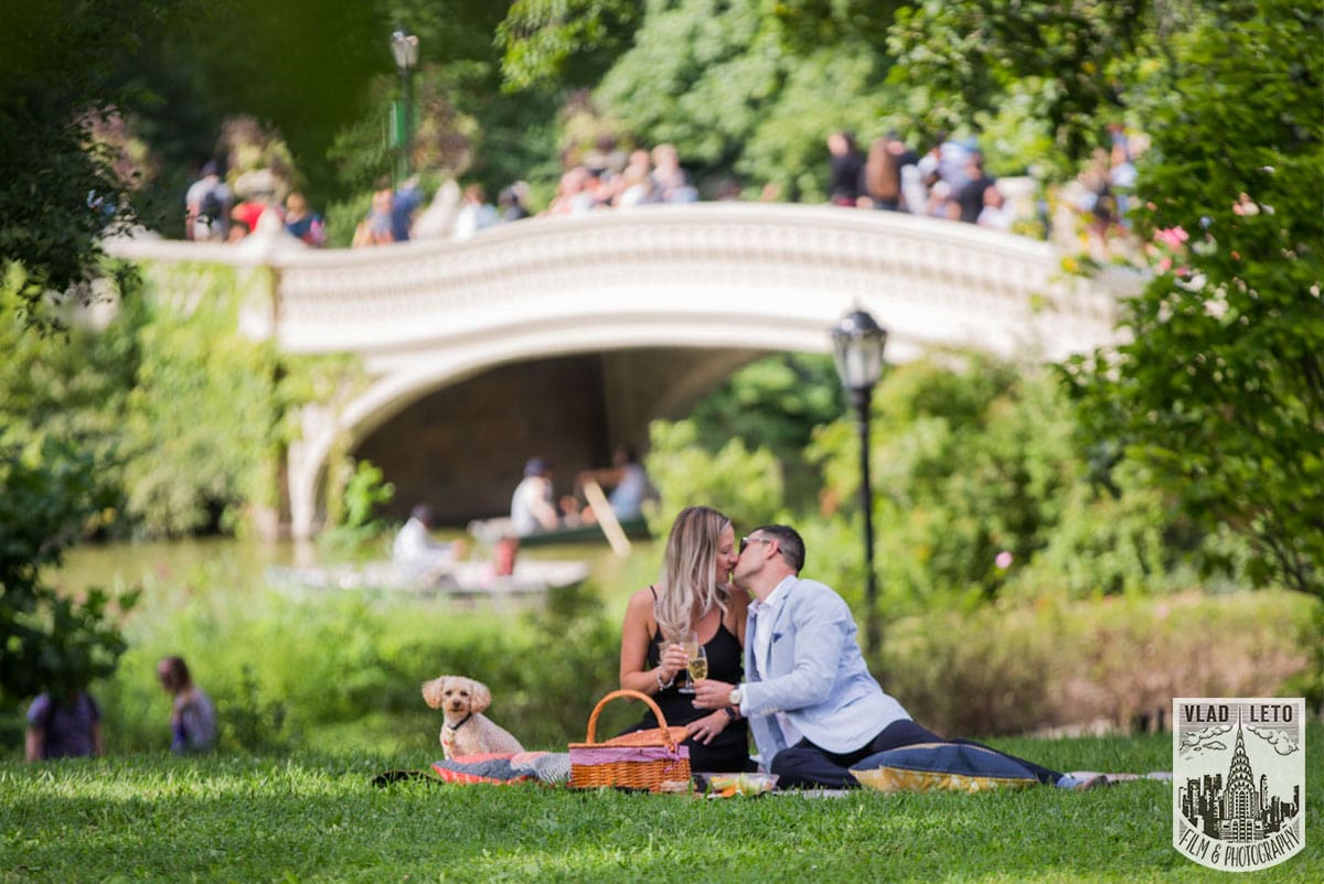Photo 105 Best Places to Propose in NYC + Tips. | VladLeto