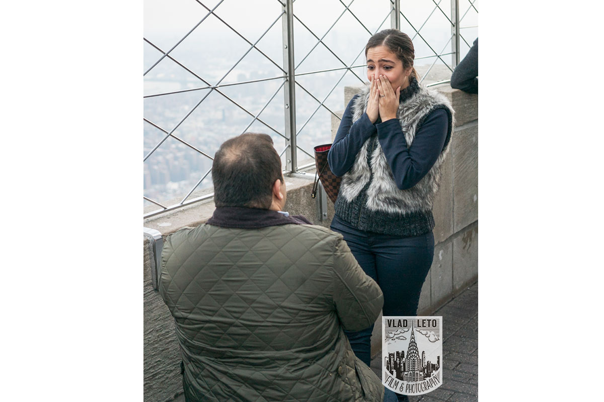 Photo 75 Best Places to Propose in NYC + Tips. | VladLeto
