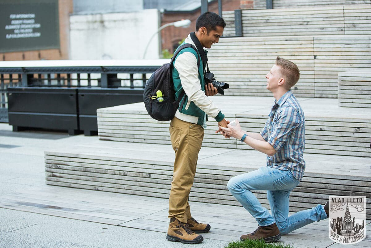 Photo 59 Best Places to Propose in NYC + Tips. | VladLeto