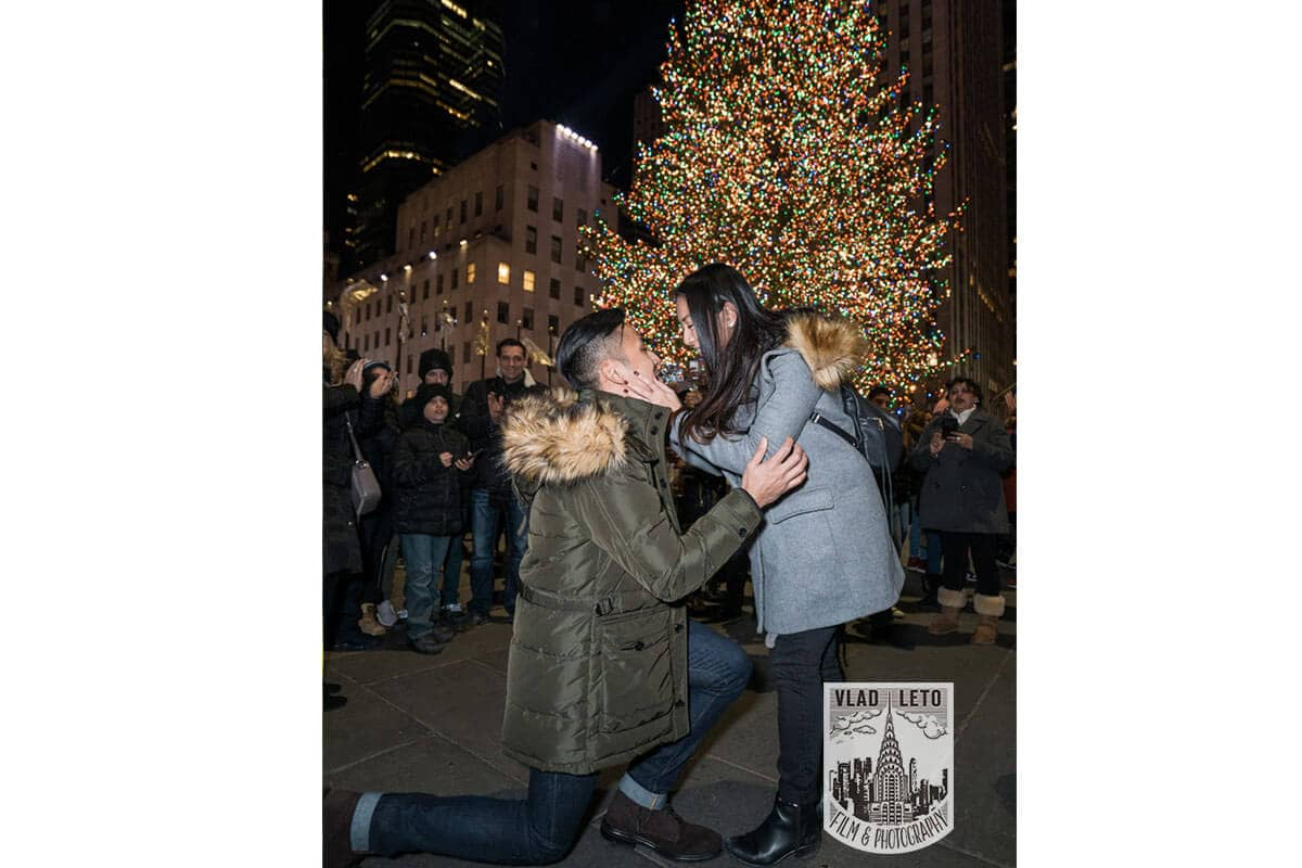Photo 43 Best Places to Propose in NYC + Tips. | VladLeto