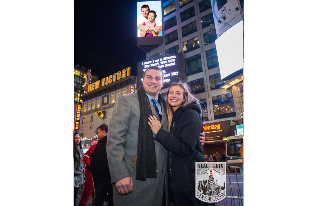Photo 71 Best Places to Propose in NYC + Tips. | VladLeto