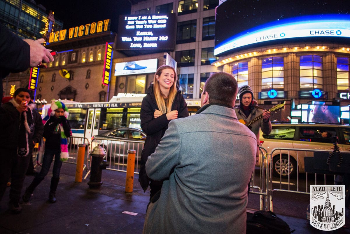 Photo 69 Best Places to Propose in NYC + Tips. | VladLeto