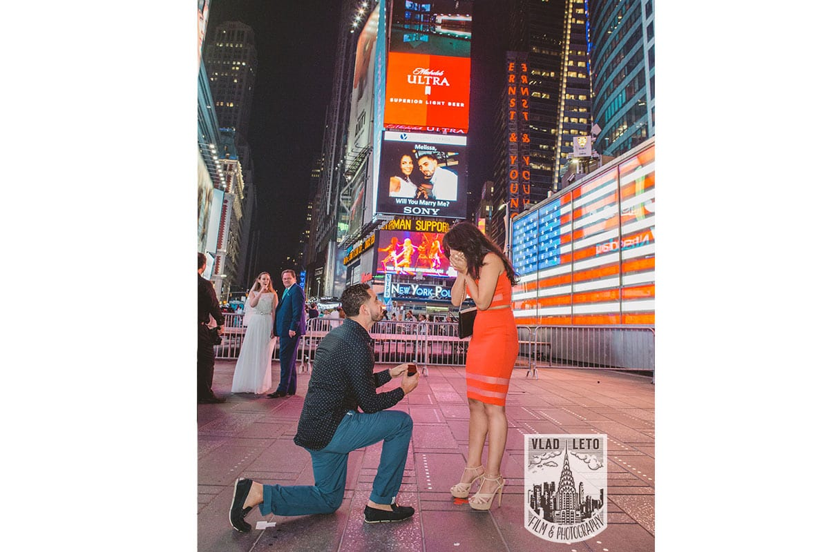 Photo 73 Best Places to Propose in NYC + Tips. | VladLeto