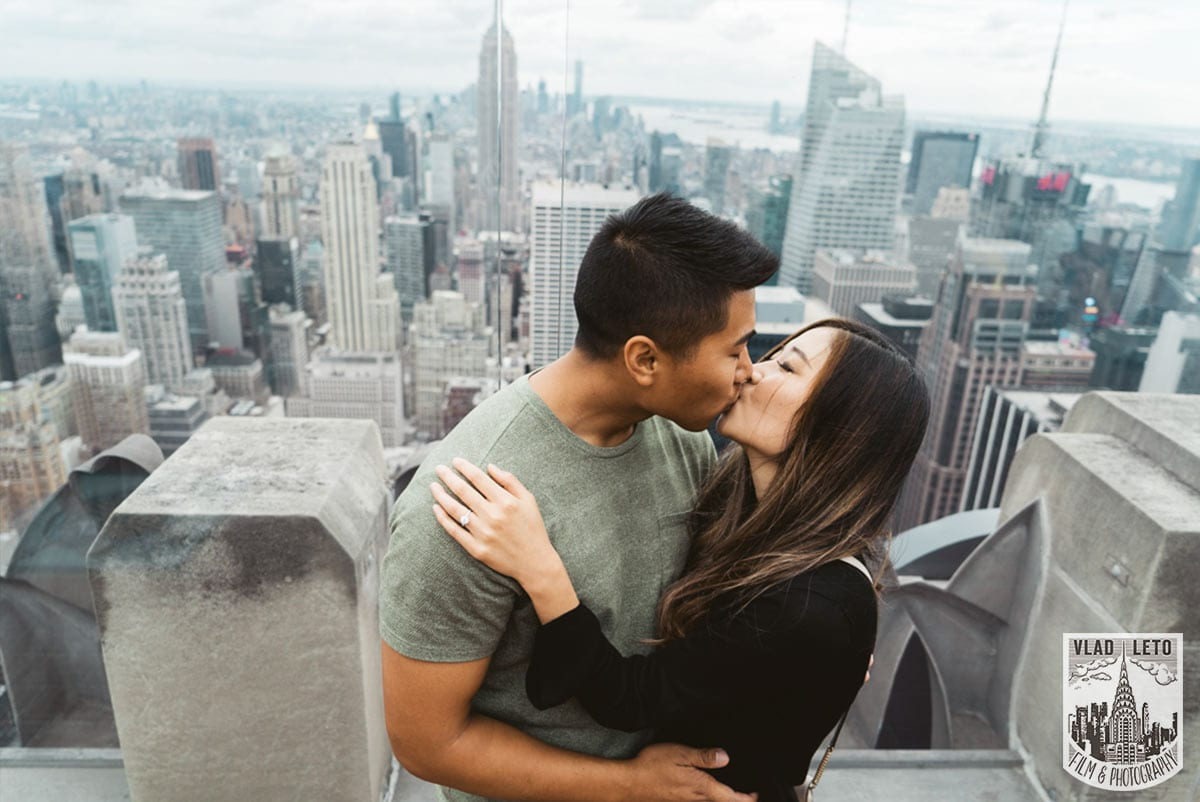 Photo 83 Best Places to Propose in NYC + Tips. | VladLeto