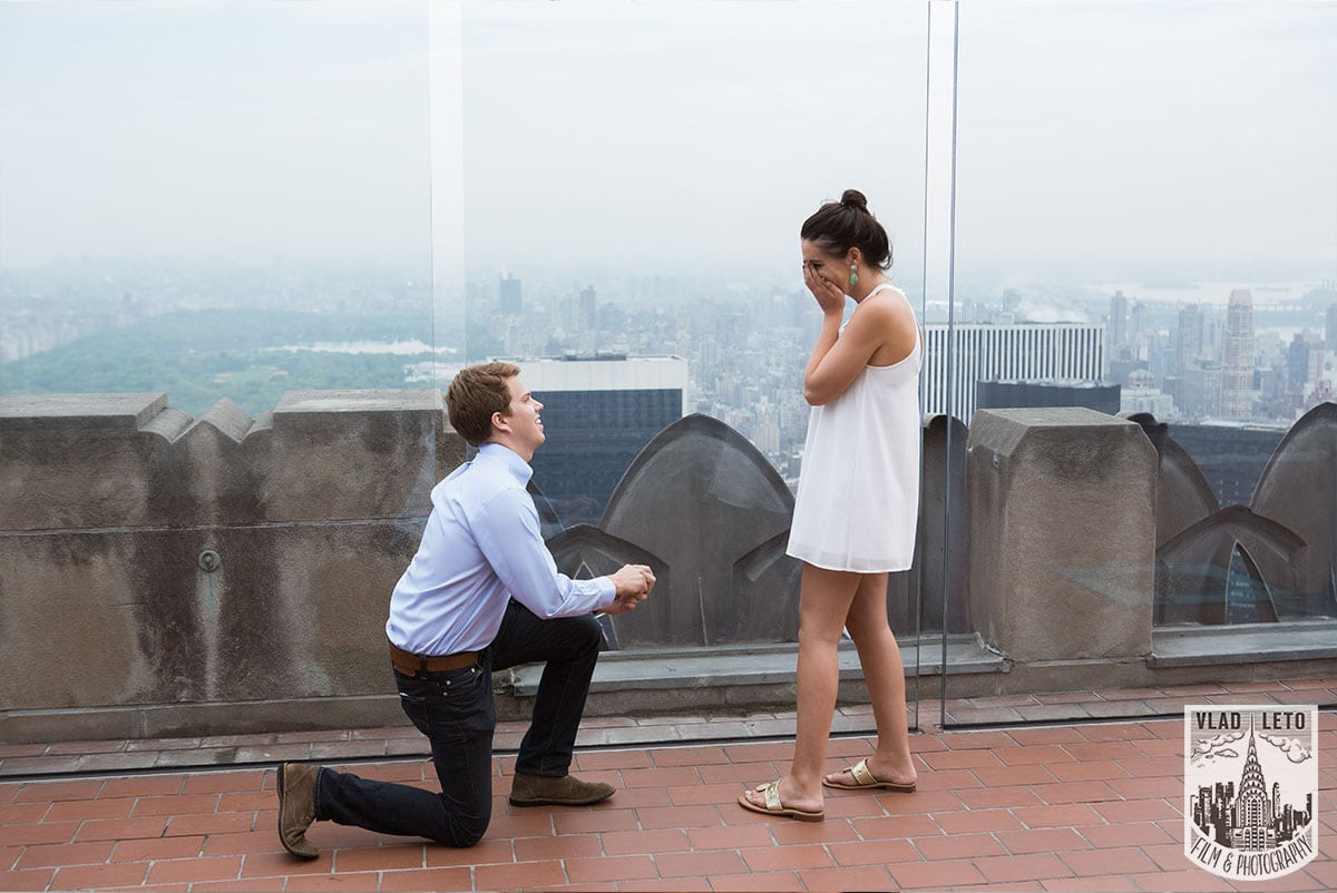 Photo 81 Best Places to Propose in NYC + Tips. | VladLeto