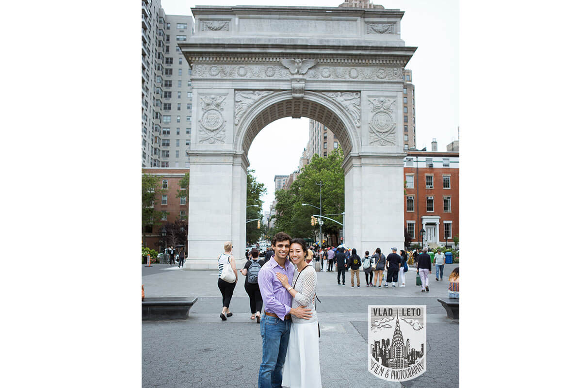 Photo 49 Best Places to Propose in NYC + Tips. | VladLeto
