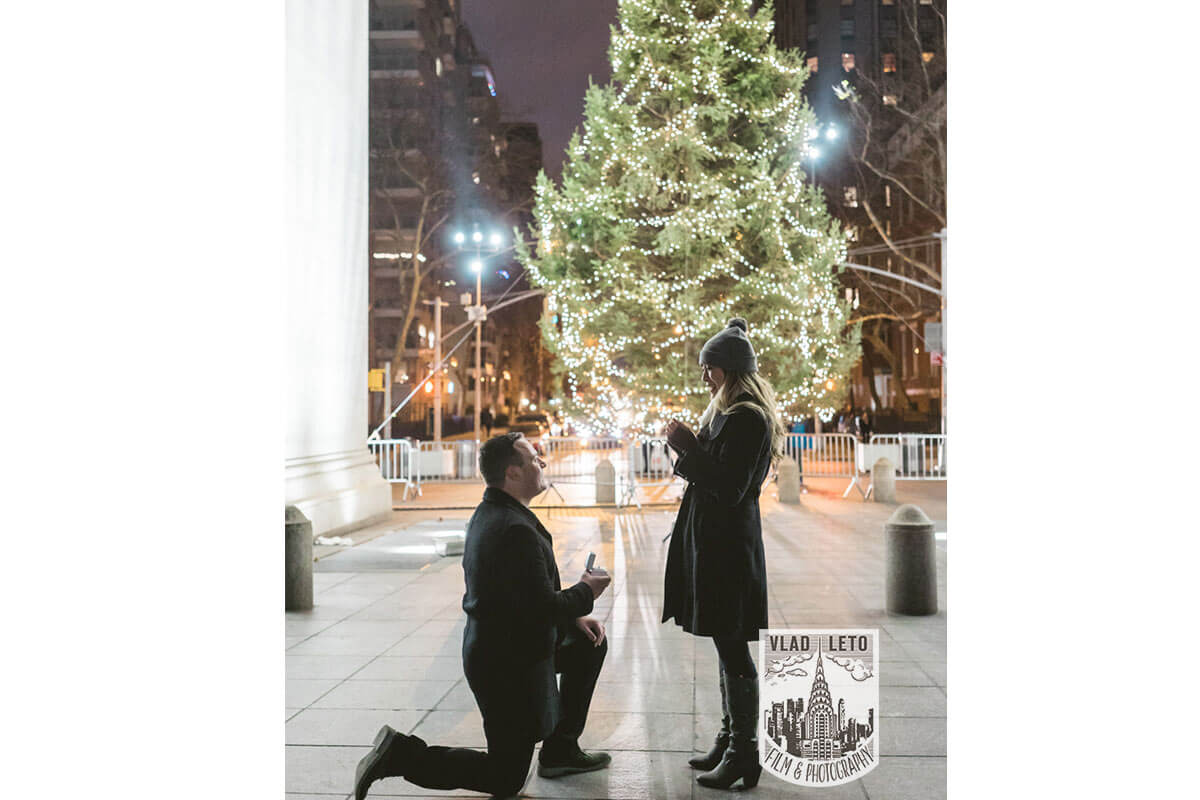 Photo 53 Best Places to Propose in NYC + Tips. | VladLeto