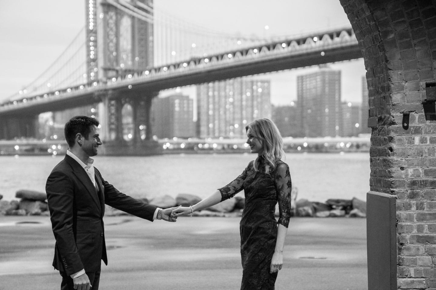 photographer for couples in Brooklyn
