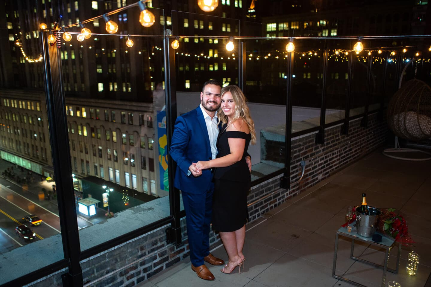 Rooftop Proposal 1