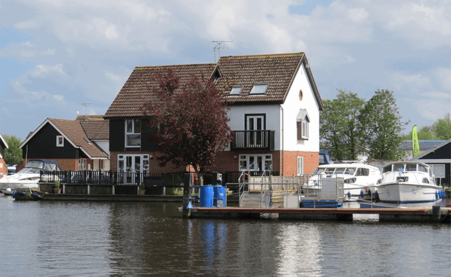Residential Properties in North Walsham